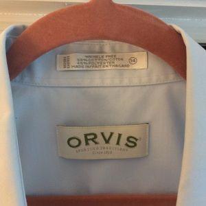 Orvis Button Down